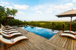 Rhino Ridge Swimming Pool