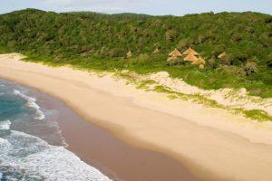 Bush & Beach Getaways