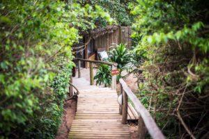 Thonga Beach Lodge Spa