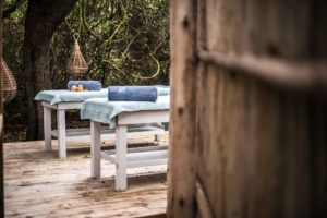 Thonga Beach Lodge Spa
