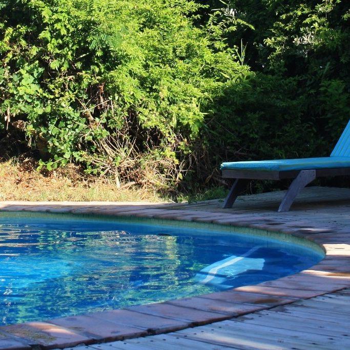 Thonga Blue Pool Long